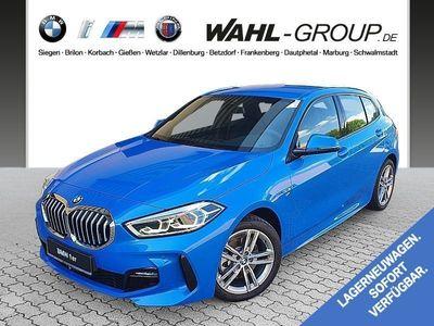 gebraucht BMW 118 i M-Sport   UPE 35.306,90 EUR