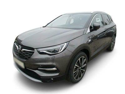 gebraucht Opel Grandland X Grandland XUltimate 1.5D 96KW(130 PS) (AT8)