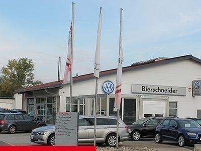 gebraucht VW California Coast 2.0 TDI DSG KR AUFSTELLDACH ACC PDC RADIO