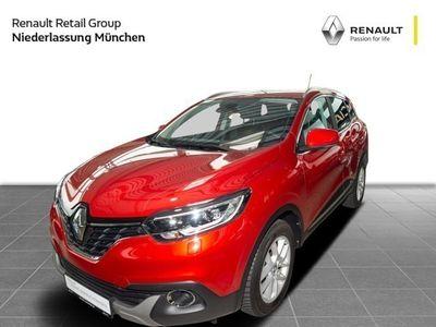 second-hand Renault Kadjar KADJAR 1.5 dCi 110 XMOD EDC 4x2 Klima, Navi, Rad