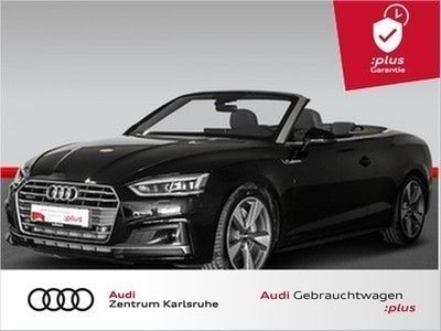 gebraucht Audi A5 Cabriolet Sport