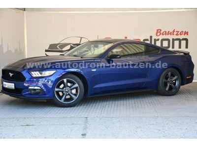 gebraucht Ford Mustang - 3.7 V6 - Xenon - Klima - Aut.