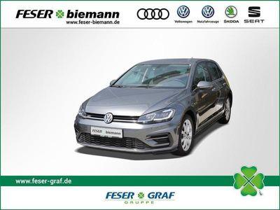 gebraucht VW Golf Highline 1.5 TSI Navi ACC