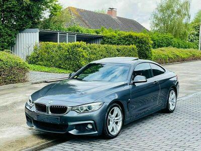 gebraucht BMW 425 d Coupe Aut.