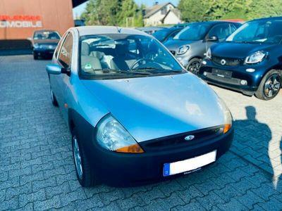 gebraucht Ford Ka Basis 1.3 Fensterheber 8-Fach Bereift