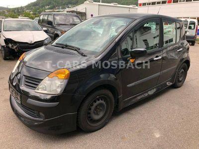 gebraucht Renault Modus Tech'Run