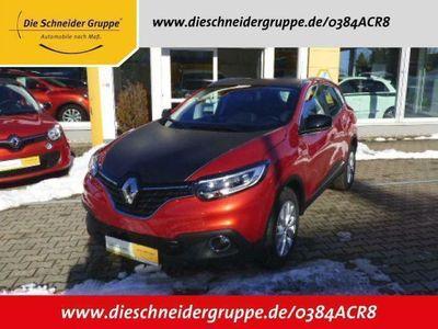 used Renault Kadjar ENERGY TCe 140 GPF Limited Komfort-Paket