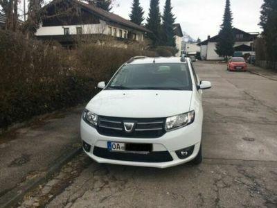 käytetty Dacia Logan MCV TCe 90