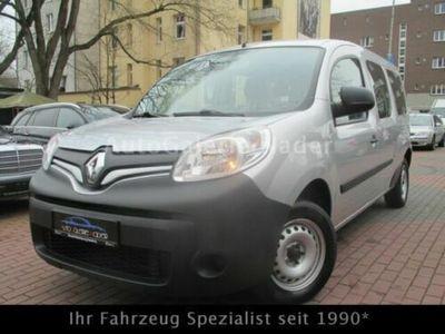 usado Renault Rapid 1.5 dCi Maxi Extra*Navi*Klima*1.Hand*