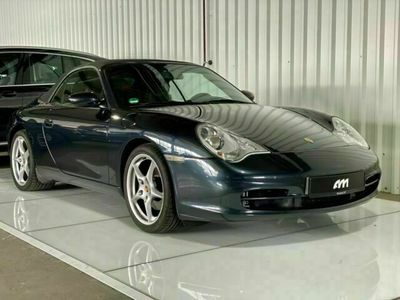 gebraucht Porsche 911 Carrera Cabriolet Xenon Navi Alu Leder