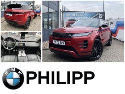 gebraucht Land Rover Range Rover evoque R-Dynamic S P200 Hybrid