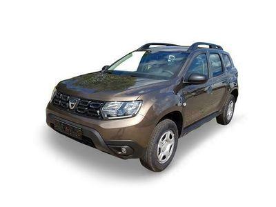 gebraucht Dacia Duster Essential Plug & Play/ LED-Tagfahrlich...