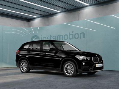 gebraucht BMW X1 X1sDrive18d NAVIGATION+PANORAMA+HARMAN/KARDON+SPORTSITZE+DR. ASSIST