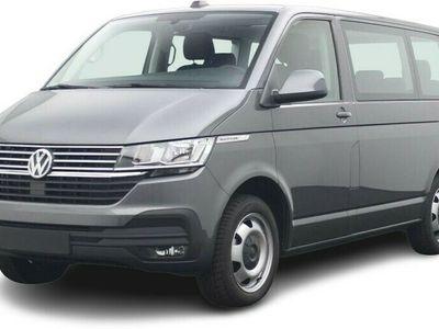 gebraucht VW Multivan LT T6.1COMFORTLINE 2.0TDI 150PS DSG AHK.N