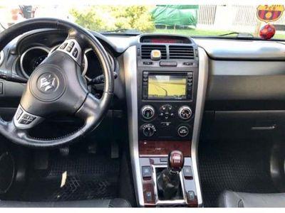 gebraucht Suzuki Grand Vitara 1.9 DDiS Comfort DPF Limited