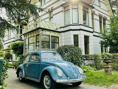 gebraucht VW Käfer 1200 Deluxe Original 6V