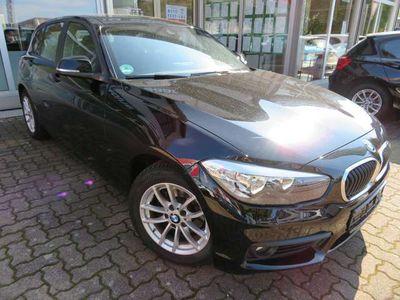 gebraucht BMW 118 1er Advantage, NAVu Business, Speed Limit Info
