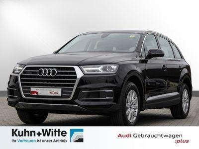 gebraucht Audi Q7 3.0 TDI ultra quattro *Navi* Connect*LM-F