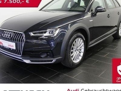 gebraucht Audi A4 Allroad quattro 3.0 TDI Q LED Navi B&O AHZV