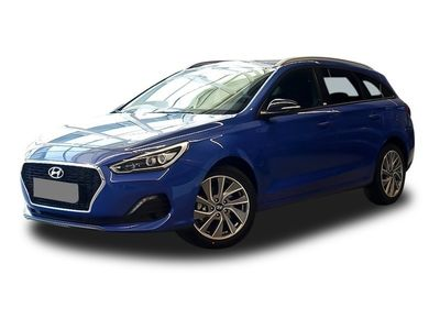gebraucht Hyundai i30 1.6 Diesel