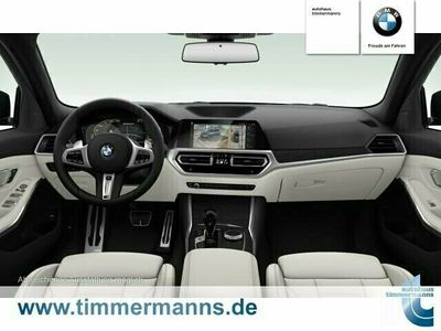 gebraucht BMW M3 M340d xDrive Touring Laser Live Cockpit Prof.