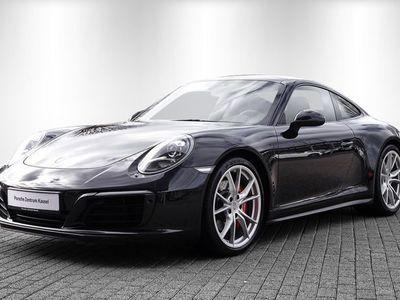 gebraucht Porsche 911 Carrera 4S 991 3.0 S