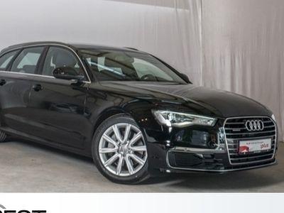 gebraucht Audi A6 Avant 3.0 TDI EU6 quattro Sthzg, AHK, Navi, Xenon+, PDC, Shz, GRA, LM
