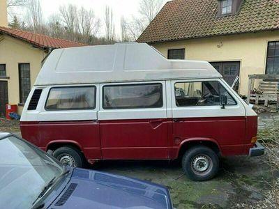 gebraucht VW T3 VwWestfalia Orginal Camper Joker - 5 G...