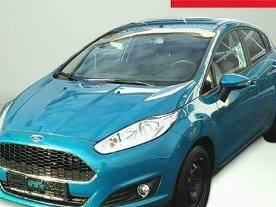 gebraucht Ford Fiesta 1.0 Start&Stop