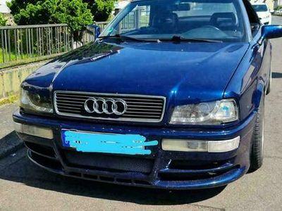 gebraucht Audi 80 b4 cabrio