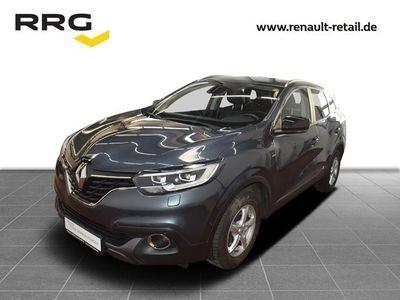 gebraucht Renault Kadjar Kadjar1.2 TCE 130 BOSE EDITION EURO 6 SUV