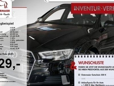 gebraucht Audi A3 Sportback SPORT 30TFSI S-TRONIC XENON.SITZHZG