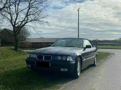gebraucht BMW 328 Cabriolet E36, i 193 PS, 1995