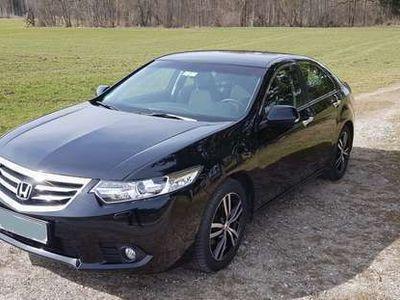gebraucht Honda Accord 2.0 Lifestyle