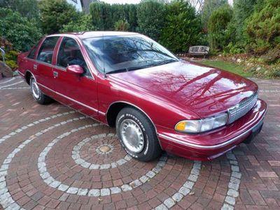 gebraucht Chevrolet Caprice Classic V8