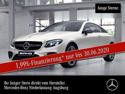 gebraucht Mercedes E53 AMG AMG Cp. 4M WideScreen 360° Pano Multibeam