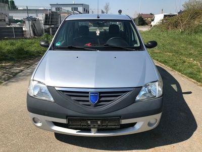 gebraucht Dacia Logan 1,5 DCI Ambiance,KLIMAANLAGE