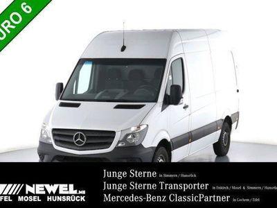 gebraucht Mercedes Sprinter II HKa 216 CDI Euro 6 *NAVI*AHK*PDC* BC
