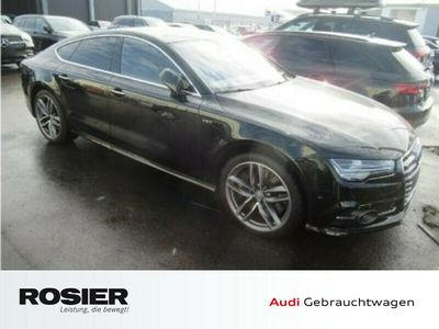 gebraucht Audi A7 Sportback Sportback 4.0 TFSI quattro Bose Matrix Abstan