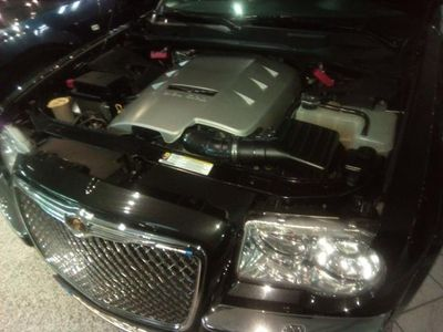 gebraucht Chrysler 300C