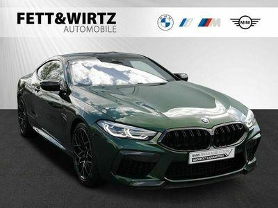gebraucht BMW M8 Coupé