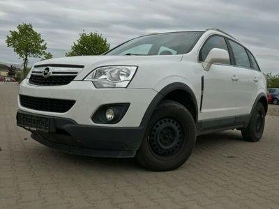 gebraucht Opel Antara 2.4i Selection