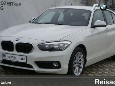 gebraucht BMW 118 i 5trg.