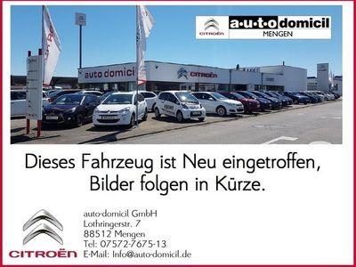 gebraucht Citroën Berlingo Live PureTech M 110 – SItzheizung