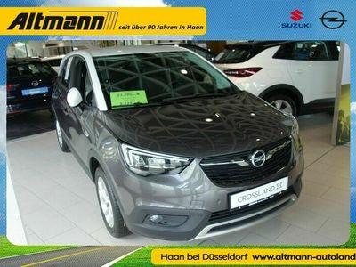 gebraucht Opel Crossland X INNOVATION *Allwetterreifen*