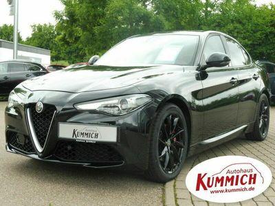 gebraucht Alfa Romeo Giulia Super 2.2D180PS 8-Gang Automatik*Euro6*