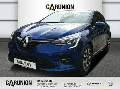 gebraucht Renault Clio INTENS TCe 100 Voll - LED