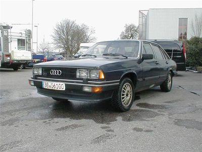 gebraucht Audi 200 Typ 43 Turbo