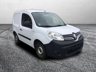 gebraucht Renault Kangoo 1.5 dCi 55 Rapid Compact