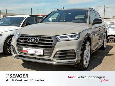 usata Audi SQ5 3.0 TFSI quattro 260kW (354PS) 8-St.-Automat